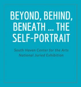 Beyond, Behind, Beneath the Self-Portrait