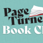 Page Turners Book Club – Online!