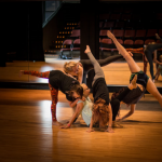 Summer Youth Dance Intensive (Ages 12-15)