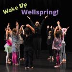 Wake Up Wellspring! (Free Virtual Class)