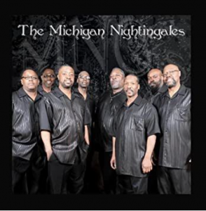 July 19 - The Michigan Nightingales — moved to rain location