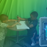 3D Animation, Ages 11+