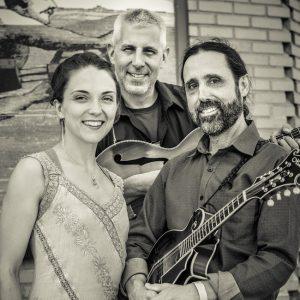 Susie Parr Trio