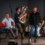 September 16 - Kanola Band