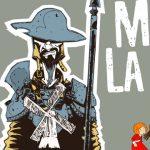 """Tibbits Summer Theatre Presents """"Man of La Mancha Revised"""""""