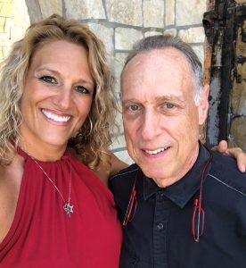 September 23 - Lana Hoffman and Steve Kamerling