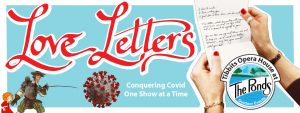 "Tibbits Summer Theatre Presents ""Love Letters"""