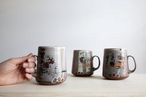 Maddie Fowler Ceramic Design