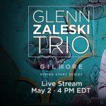 Virtual Rising Stars - Glenn Zaleski Trio