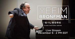 Virtual Piano Masters - Yefim Bronfman