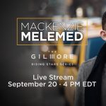 Virtual Rising Stars - Mackenzie Melemed