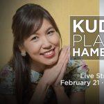 Virtual Special Event - Kudo Plays Hamelin, Interview by Zsolt Bognár