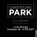 Virtual Rising Stars - Chaeyoung Park