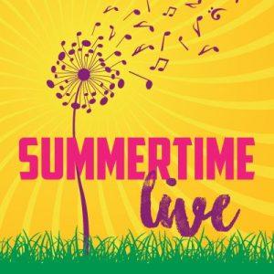 Summertime Live in Portage - Departure