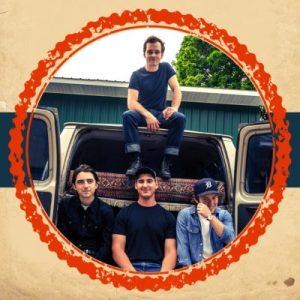 Michigan Rattlers Live Stream Concert