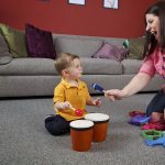 Music Together Online Mixed Ages Classes