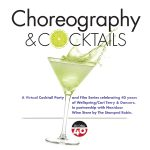 Choreography and Cocktails: Wellspring's 40th Season Launch Event