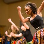 Virtual West African Drum & Dance with Rootead