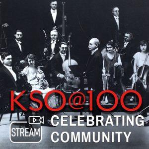 KSO@100: Celebrating Community