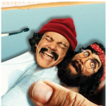 Kalamazoo State Theatre - Herbology Presents Movie Series: Cheech & Chong's Up In Smoke