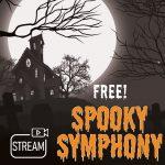 Spooky Symphony Family Concert