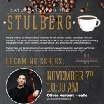 Saturdays with the Stulberg - Oliver Herbert