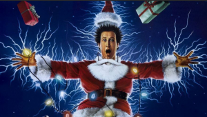 Kalamazoo State Theatre 6th Annual Movie Event: National Lampoon's Christmas Vacation (1989)