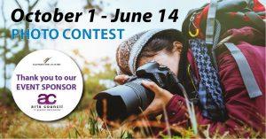 Parks Photo Contest