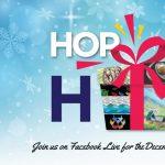 December Art Hop 2020