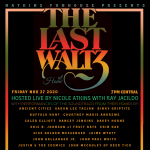 Natkins Funhouse Presents: The Last Waltz At Home (Livestream)