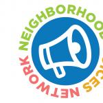 Public Media Network's Neighborhood Voices Network Meeting