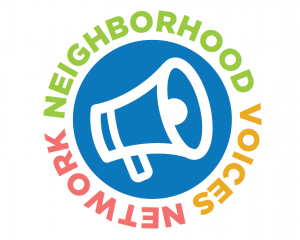 Public Media Network's Neighborhood Voices Network...