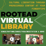 Rootead Virtual Library