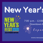 New Year's Fest 2020 - Hybrid Edition