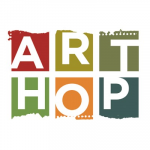 Virtual Art Hop - March 2021