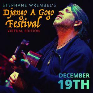 Django a Gogo Festival (Virtual Edition)