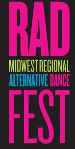 12th Annual Midwest Regional Alternative Dance Fes...