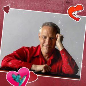 """Jim Brickman """"Share the Love, Live!"""""""