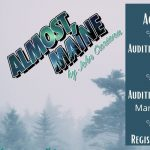Almost, Maine Auditions (Ages 14 - adult)