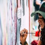 Call For Artists: Mural Project Commemorating Wome...