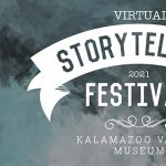 9th Annual Storytelling Festival: Raising a Generation that Changes the World