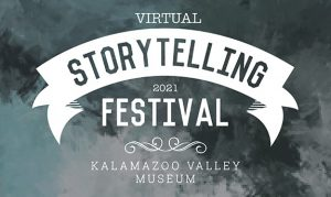 9th Annual Storytelling Festival: Raising a Genera...