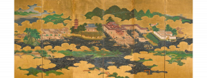 Through the Years: Selections from Our Asian Collection