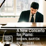 A New Concerto for Piano
