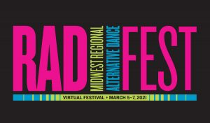 Opportunity for Local Artists - RAD Fest 2021
