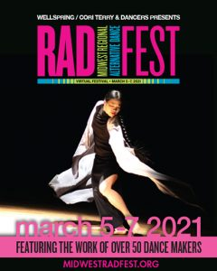 12th Annual Midwest Regional Alternative Dance Festival
