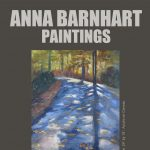The Paintings of Anna Barnhart Virtual Exhibition
