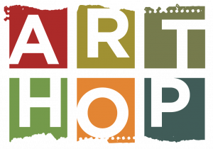 Art Hop - April 2021