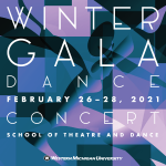 Winter Gala Dance Concert