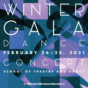 Winter Gala Dance Concert